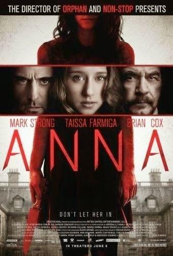 Anna / Mindscape 2013 DVDRip ταινιες online seires oipeirates greek subs