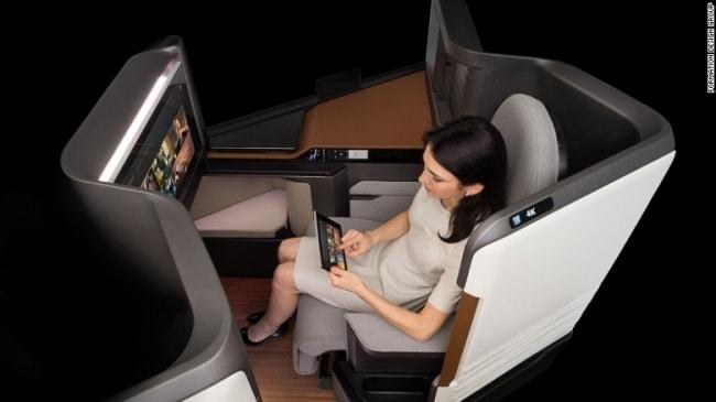 new airplane designs