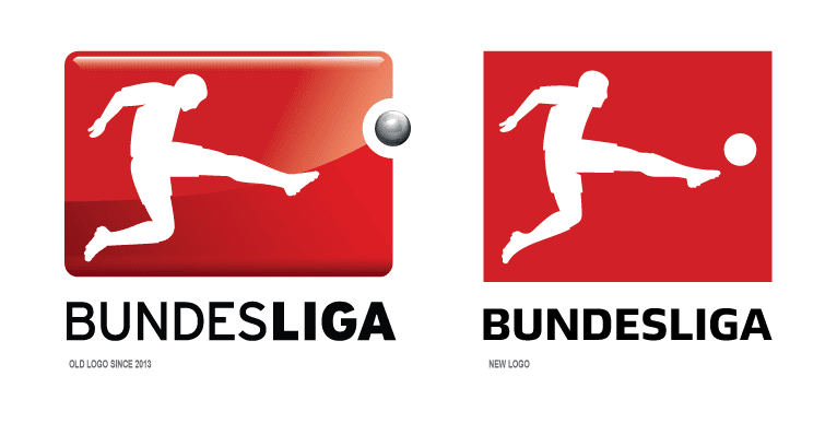 football teams shirt and kits fan new rebranding 2017 18 bundesliga logo new rebranding 2017 18 bundesliga logo