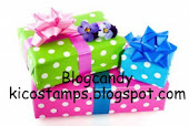 Candy Kicostamps