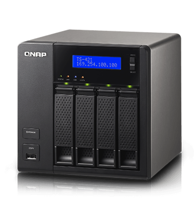 Let's Virtualize: NAKIVO VM Backup Appliance with QNAP NAS