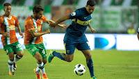 Boca Juniors vs Tigre en VIVO