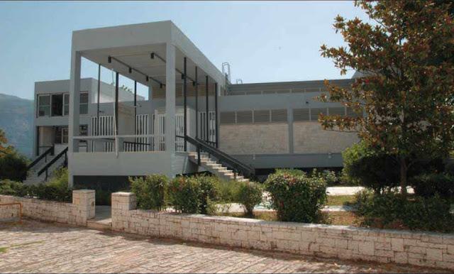 Γιάννενα: Εφορεία Αρχαιοτήτων Ιωαννίνων - Η είσοδος στο Αρχαιολογικό Μουσείο Ιωαννίνων, στο Βυζαντινό Μουσείο Ιωαννίνων και στον αρχαιολογικό χώρο Δωδώνης, είναι ελεύθερη για το κοινό