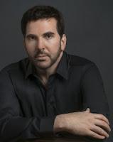 author Bruce Stuart