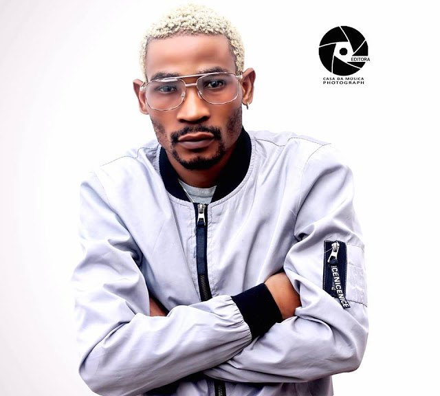 Rey Loy Feat. Dj Gaston Júnior - Reso Pra Não Chover (Kuduro)
