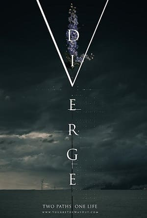 Diverge - Legendado Torrent  1080p 720p BDRip Bluray FullHD HD