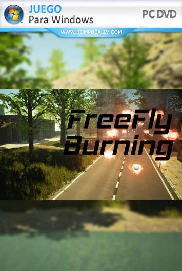 FreeFly Burning PC Full