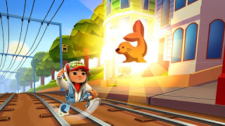 Subway Surfers Mod Apk Terbaru v1.76.0 (Ads Removed)