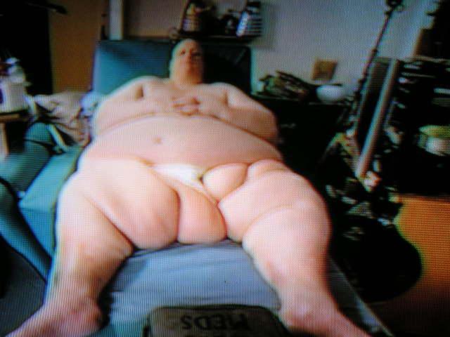 Paul man s world fattest