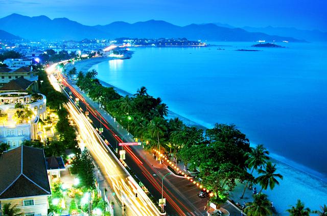 Thành phố đáng sống nhất Việt Nam