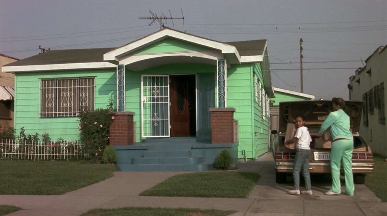 Filming Locations Of Chicago And Los Angeles Boyz N The Hood