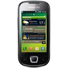 Samsung I5800L Galaxy 3 Full File Firmware