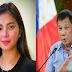 """Angel Locsin may matinding banat kay Pres. Duterte """"Suporta ang kailangan, hindi sindak!"""""""