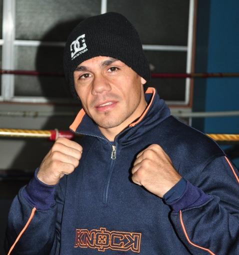 レベコに油断なし 2.27WBA世界フライ級戦 | Boxing News ...