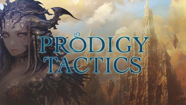 [Game] Prodigy - Tactics