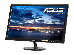 Monitor Full HD Asus VS248H review. Características, especificaciones, precio. Alta Definición, hd, hdmi, led, un monitor, video monitor, monitor lcd barato, comprar monitor lcd, monitores para pc, monitor computer, monitores led, monitores full hd, monitor pc.