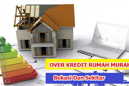 Over Kredit Rumah Subsidi Tambun Utara Dekat Rencana Exit Tol SRIMAHI RESIDENCE