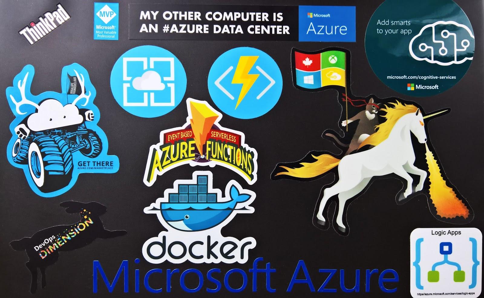 Microsoft Azure - News & Updates - June 2017 | always up, always on