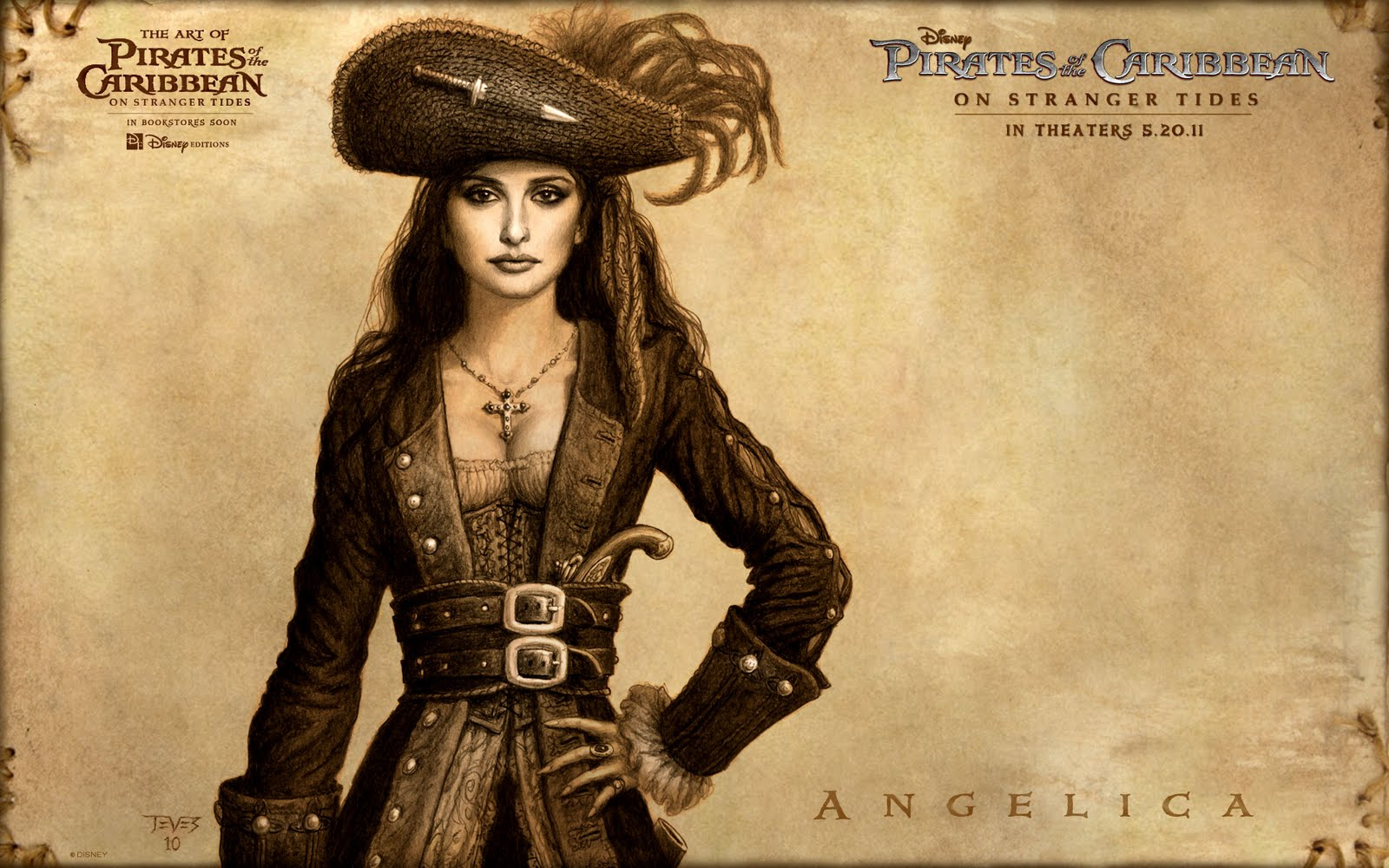 pirates of the caribbean on stranger tides download