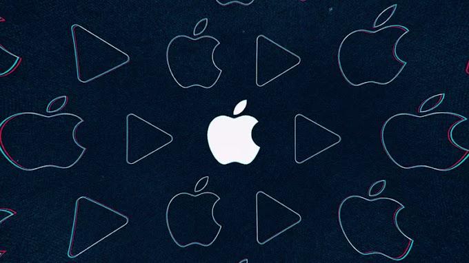 Apple TV Platformu Geliyor!