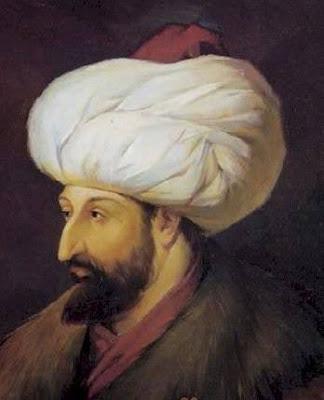 Adil hükümdar, Fatih Sultan Mehmet, Osmanlı,
