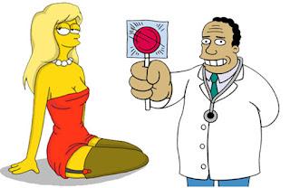 Ανέκδοτο - Ενα αντρόγυνο πάει στο γιατρό και…
