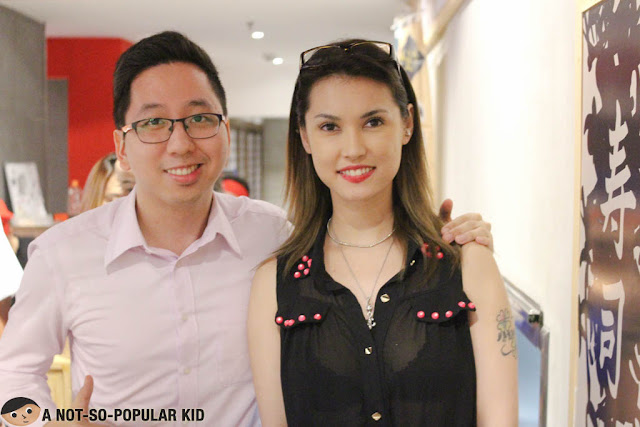A Not-So-Popular Kid meets Maria Ozawa