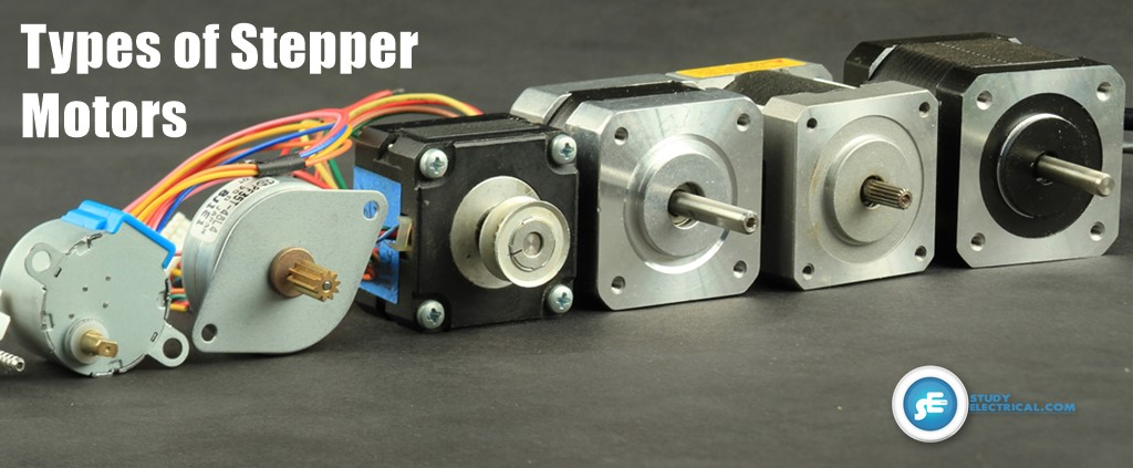 Stepper%2Bmotor%2Btypes