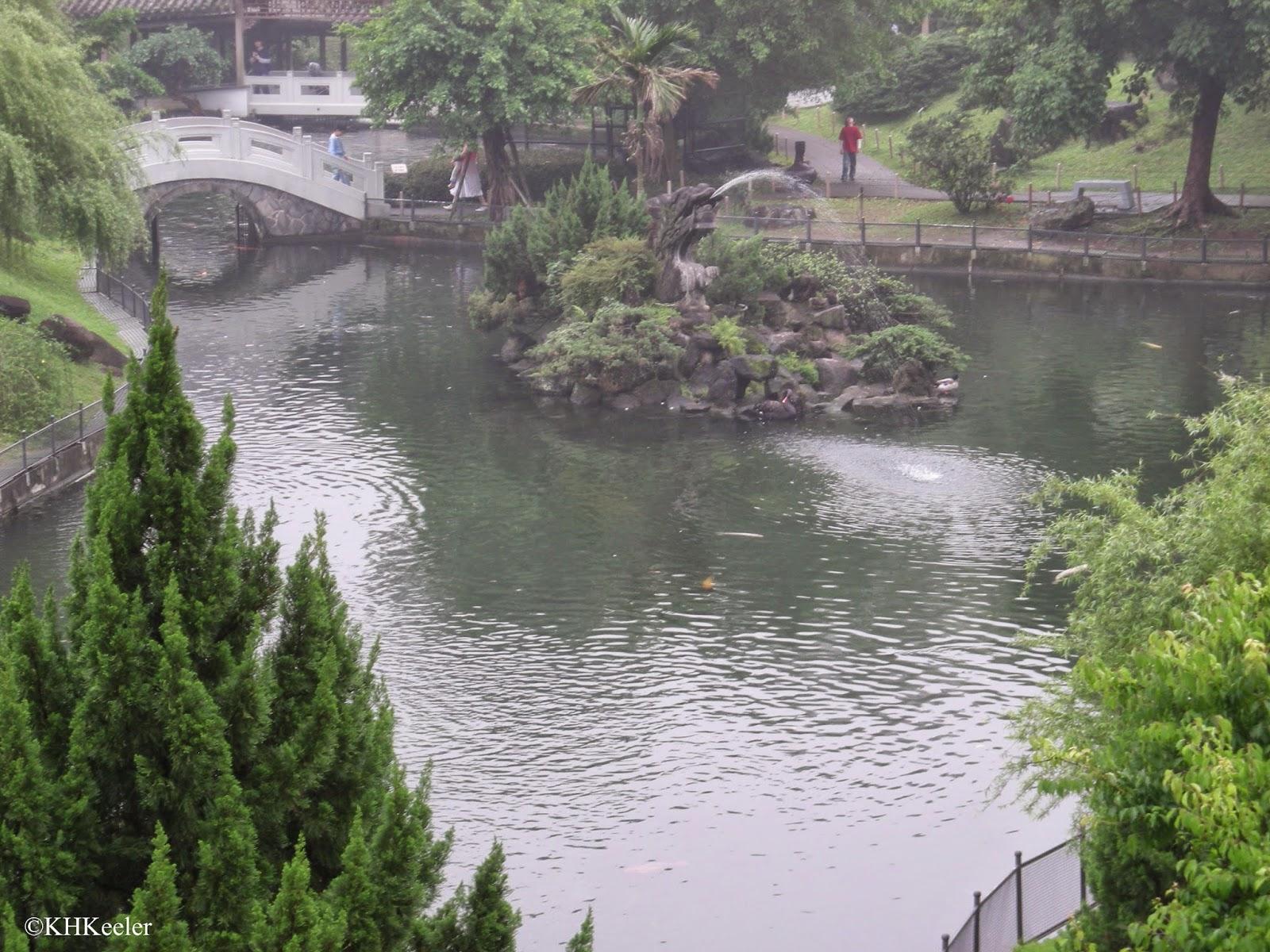 garden, Taiwan