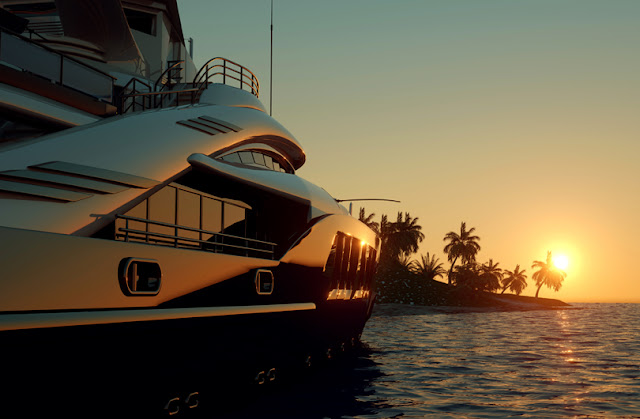 Marine Data Solutions provided 4G and LTE yacht internet continental United States