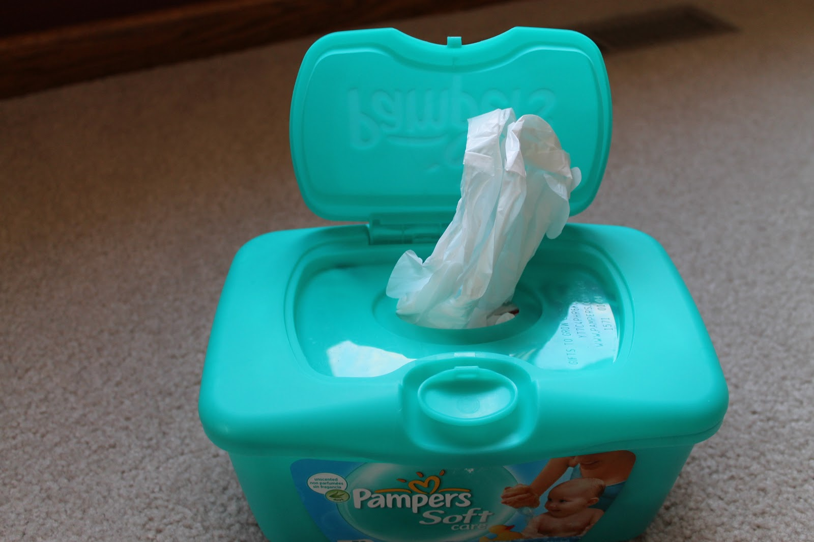 Five Ways To Reuse Baby Wipes Containers The Purposeful Mom