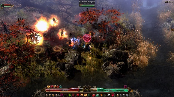 Grim Dawn Ashes of Malmouth PC Full Version Screenshot 1
