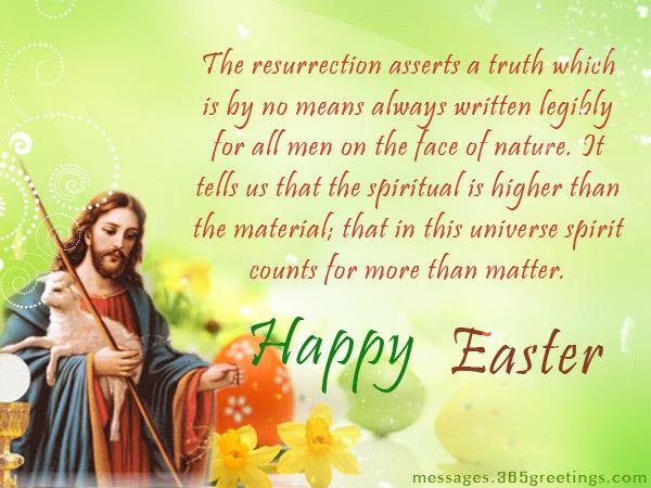 Easter wishes quotes