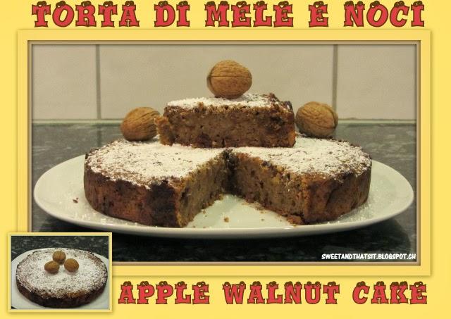 Cm Apple Cake Recipe