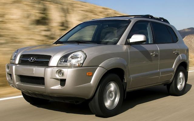 Fim de linha para o Hyundai Tucson no Brasil?