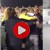 Pelea entre árbitro de partido juvenil y aficionados en Dos Hermanas (Sevilla)
