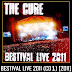 The Cure - Bestival Live 2011 (CD 1)
