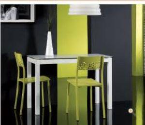 Mesas altas de cocina elegancia para su cocina mesas de for Sillas modernas para cocina