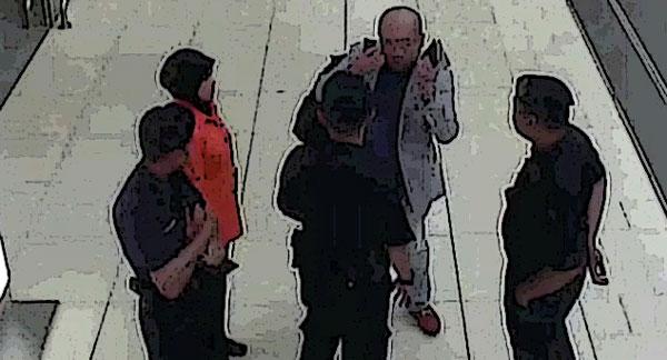 Siapa bayar ratusan ribu untuk dapatkan rakaman CCTV Jong-nam?