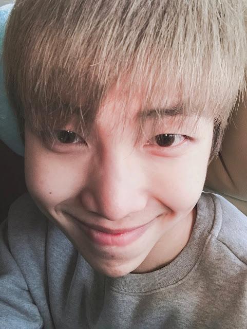 RM Without Makeup