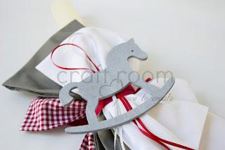 Vaptisi alogaki set lampada nonos gkri kokkino