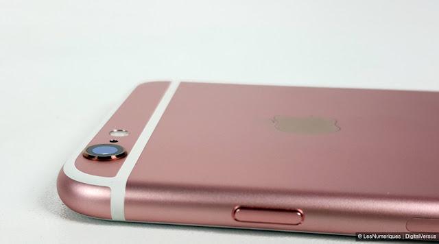 سعر ومواصفات Apple iPhone 6s Plus بالصور والفيديو