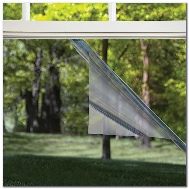 Gila WINDOW TINT Installation
