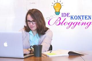 Cara Membuat Konten Blog yang Menarik Perhatian