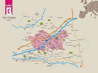 Blois y alrededores.