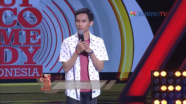 [VIDEO] Ardit SUCI 6 Show 14: Mas-Mas Standup