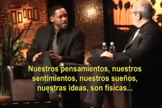 Will Smith y su vídeo más inspirador y motivador