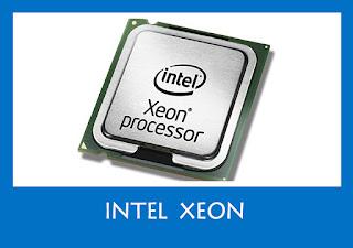 Intel Xeon (1998)