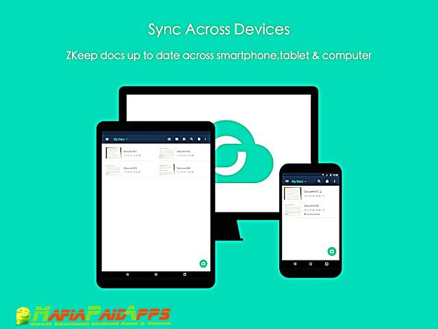 CamScanner - Phone PDF Creator Full Apk MafiaPaidApps