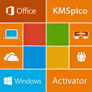 KMSpico 9.2.3 Final Full (Activator Windows8/8.1 & Office)